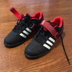 Adidas Powerlift 2 shoes